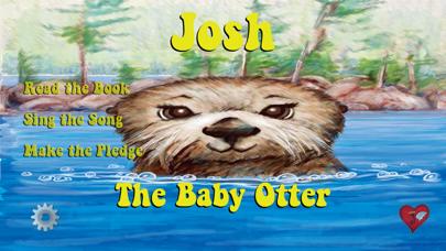 点击获取Josh the Otter