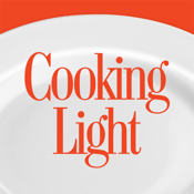 Cooking Light Recipes app review