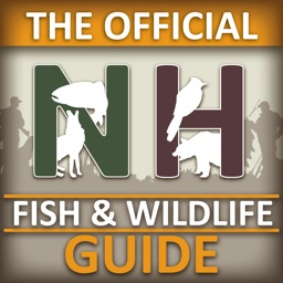 New Hampshire Fishing, Hunting & Wildlife Guide- Pocket Ranger®