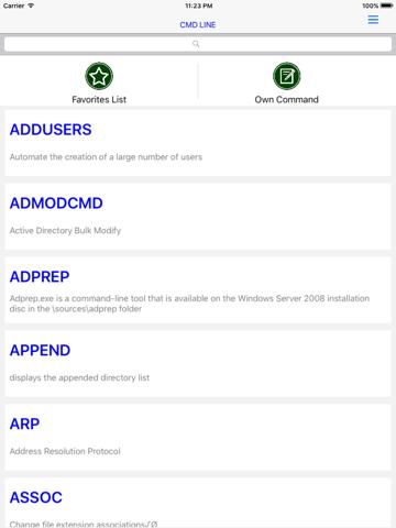 CMD Line - MS DOS, CMD, Shell ,SSH, WINDOWS, TERMINAL, CONSOLE, SERVER  AUDITOR | App Price Drops