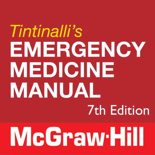 Tintinalli's Emergency Medicine Manual, 7th Edition