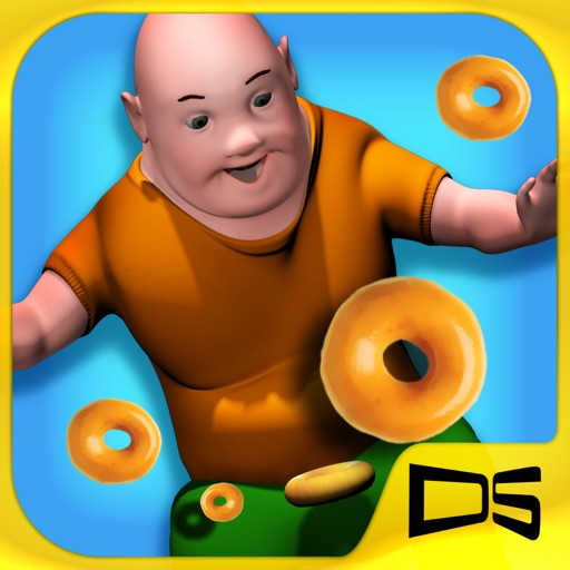 Donut Frenzy HD
