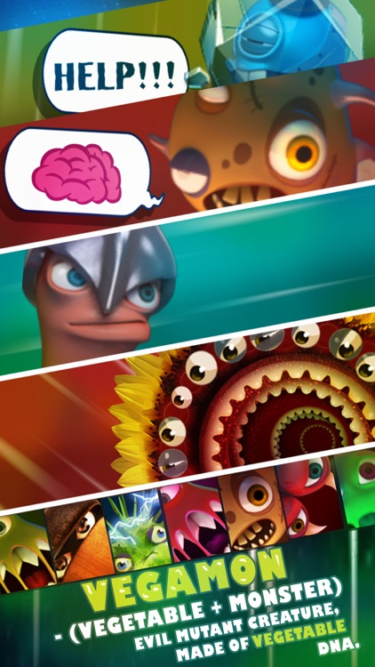Born to be Worm screenshot-4