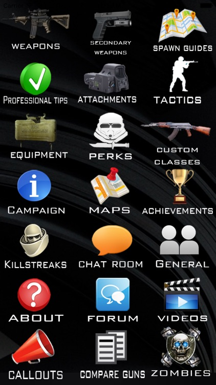 Professional Game Guide for Call of Duty Black Ops 3
