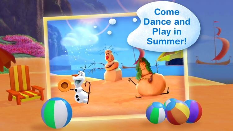 Olaf's Adventures screenshot-4