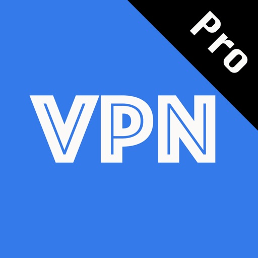 VPN PRO - Unlimit,Fasted,Smart,Unlimited Bandwidth VPN for Wi-Fi and 4G Hotspot Security