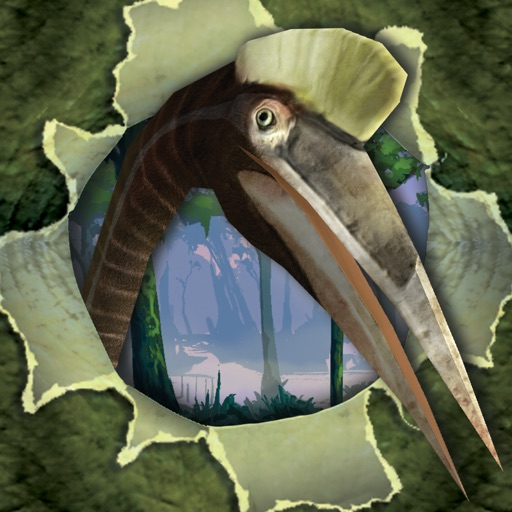 Virtual Pet Dinosaur: Pterodactyl