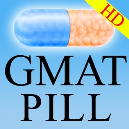 GMAT Pill HD