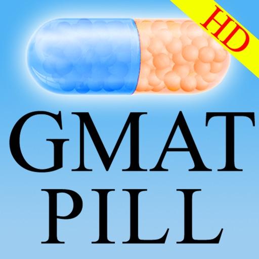 GMAT Pill HD