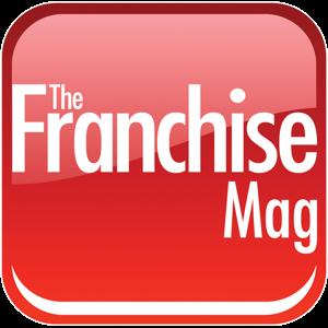 The Franchise Magazine app