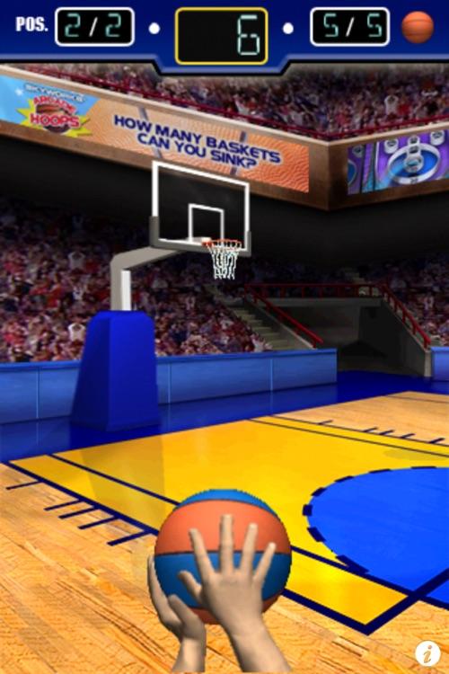 3 Point Hoops® Basketball Free screenshot-3