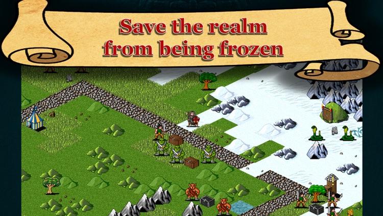 Dungeon Plunder screenshot-4