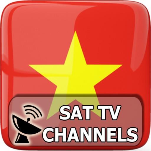 Vietnam TV Channels Sat Info by Murat Akdas