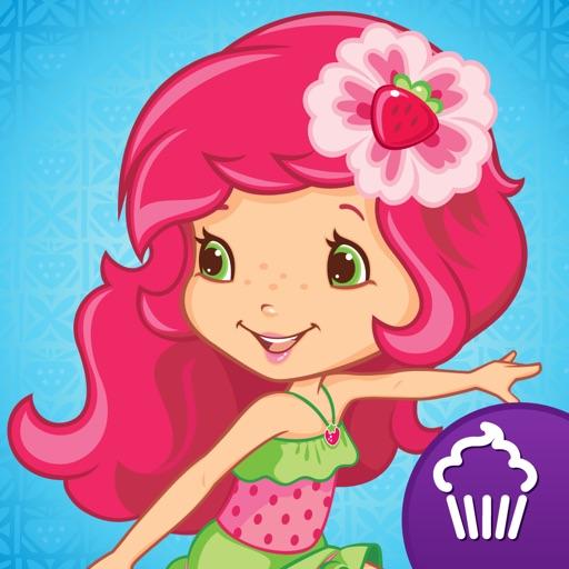 Strawberry Shortcake Summer Fun