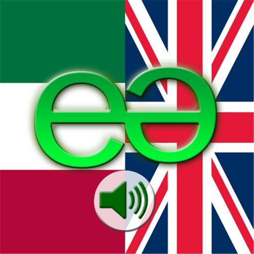 Italian to English Voice Talking Translator Phrasebook EchoMobi Travel Speak LITE