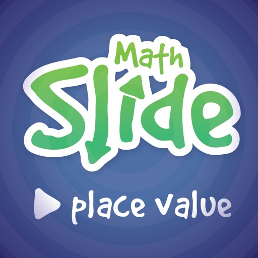 Math Slide: Place Value School Edition