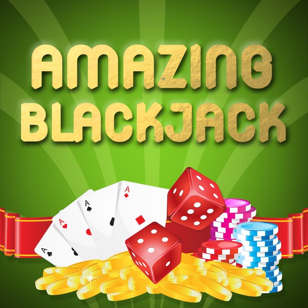 Amazing Black Jack Free Game hack
