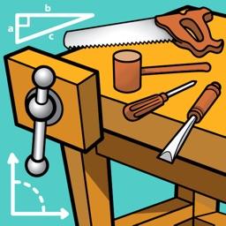 Woodworking Calculators