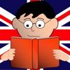 読み、英語で遊ぶ -  モンテッソーリ手法の演習で英語を読んで学ぶ - iPadアプリ