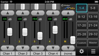 V2Mix™ Pro screenshot one