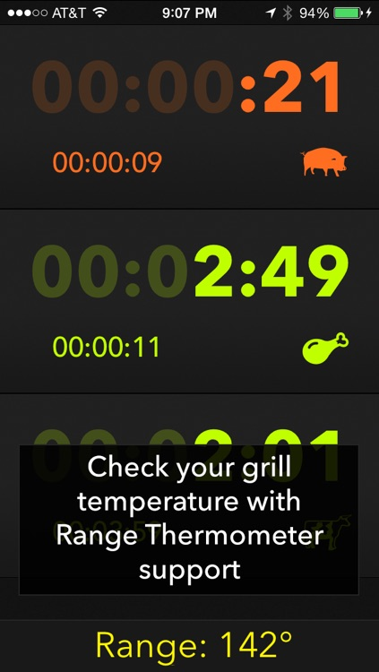 Grilling Time screenshot-2