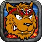 A Lone Wolf - Um lobo solitário - Livre Intergalactic motociclista Arcade Game Bomber icon