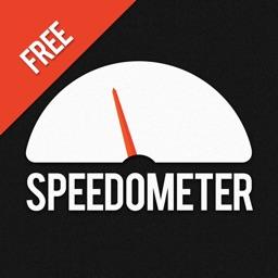 Speedometer - GPS Speed Tracker Free