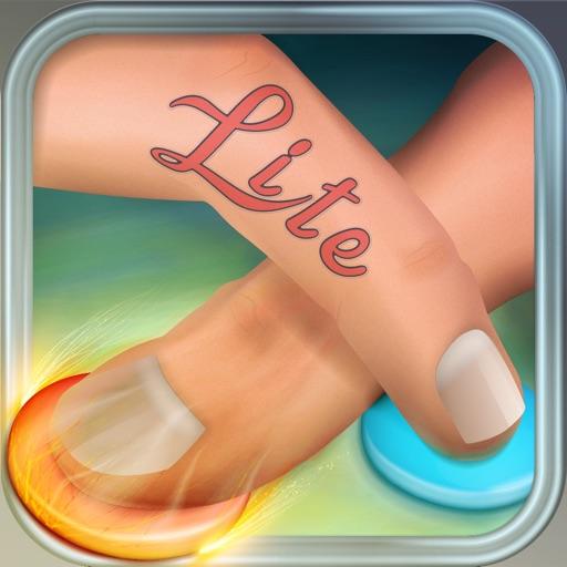Finger Acrobat Lite