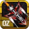 Attack Over Oz - Jet Fighter Battle Run Edition