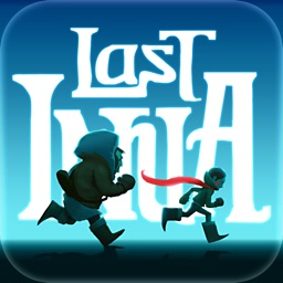 Last Inua - An Arctic Adventure  - 256x256bb - Best Games To Put You In The Winter Mood