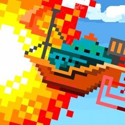 Ventivian Defender FREE - Pixel Steampunk Battles... of DOOM!