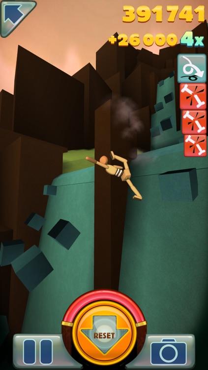 Stair Dismount™ screenshot-3