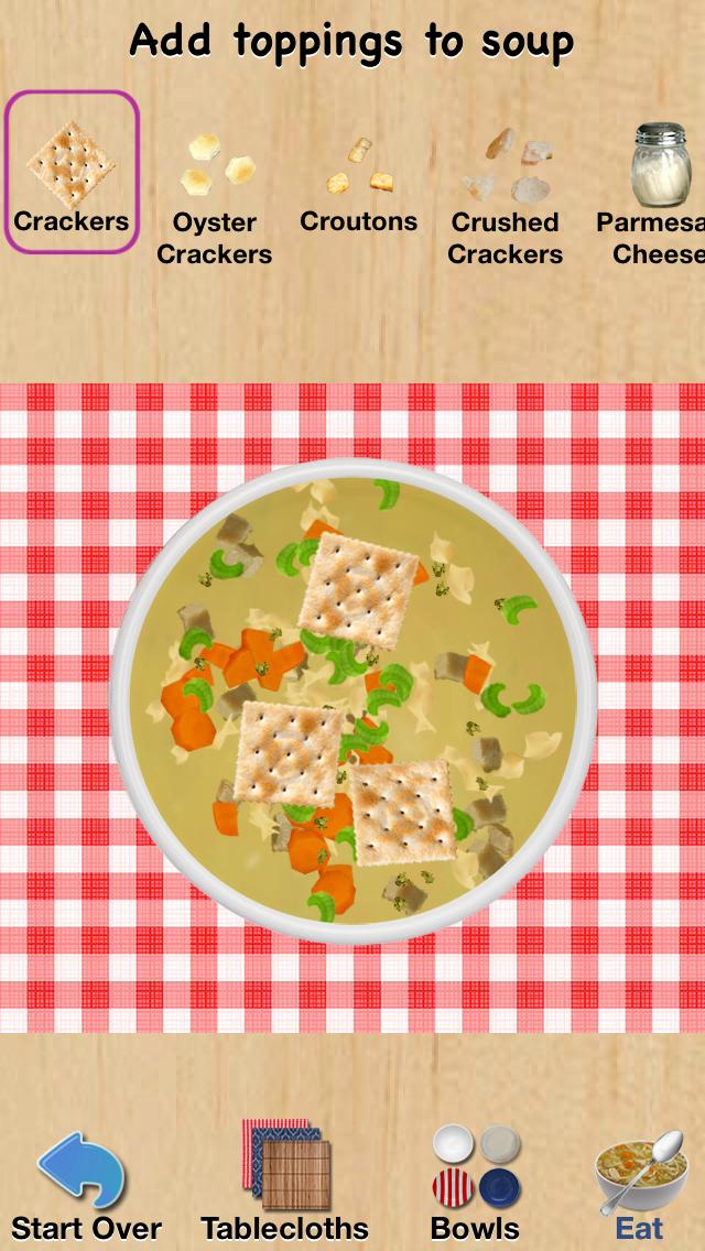 More Soup!のおすすめ画像1