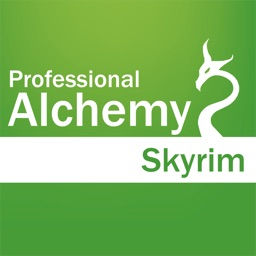 Alchemy Professional for Skyrim