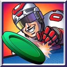 Activities of Mega Air Hockey Free