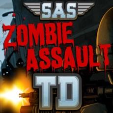 Activities of SAS: Zombie Assault TD HD