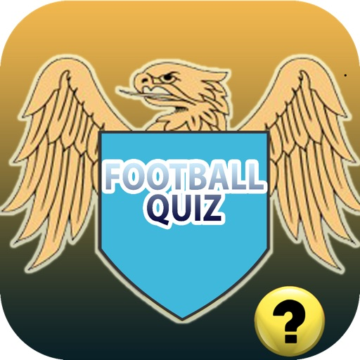Football Quiz - Man City FC Shirt and Player Edition