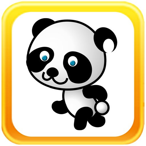 Flying Panda. - The Addictive Adventure of a Flying Tiny Panda