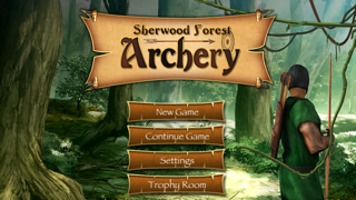 Sherwood Forest Archery LITE