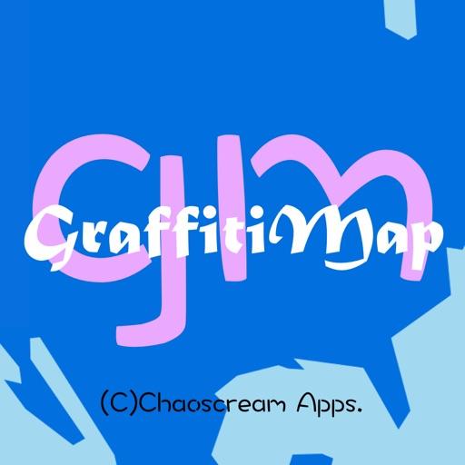 GraffitiMap
