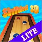 3D Shuffle-Board Lite icon