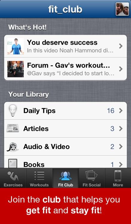 Ab Workouts Free screenshot-4
