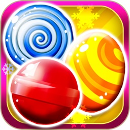 Candy Match-3 Blitz 2015 - fruit jam mania game free