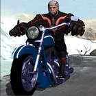 Herley Snowy Reiter icon