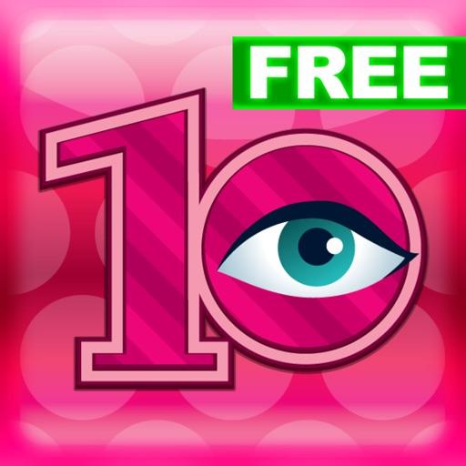 Найди 10 отличий Free