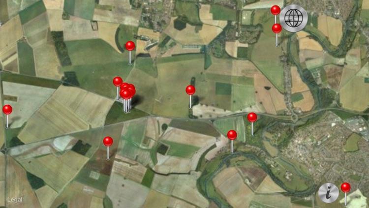 Stonehenge Experience screenshot-4