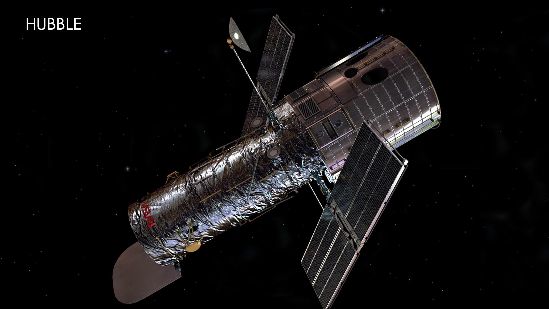 Solar Walk 2 – Solar System 3D screenshot 19