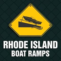 Rhode Island Boat Ramps