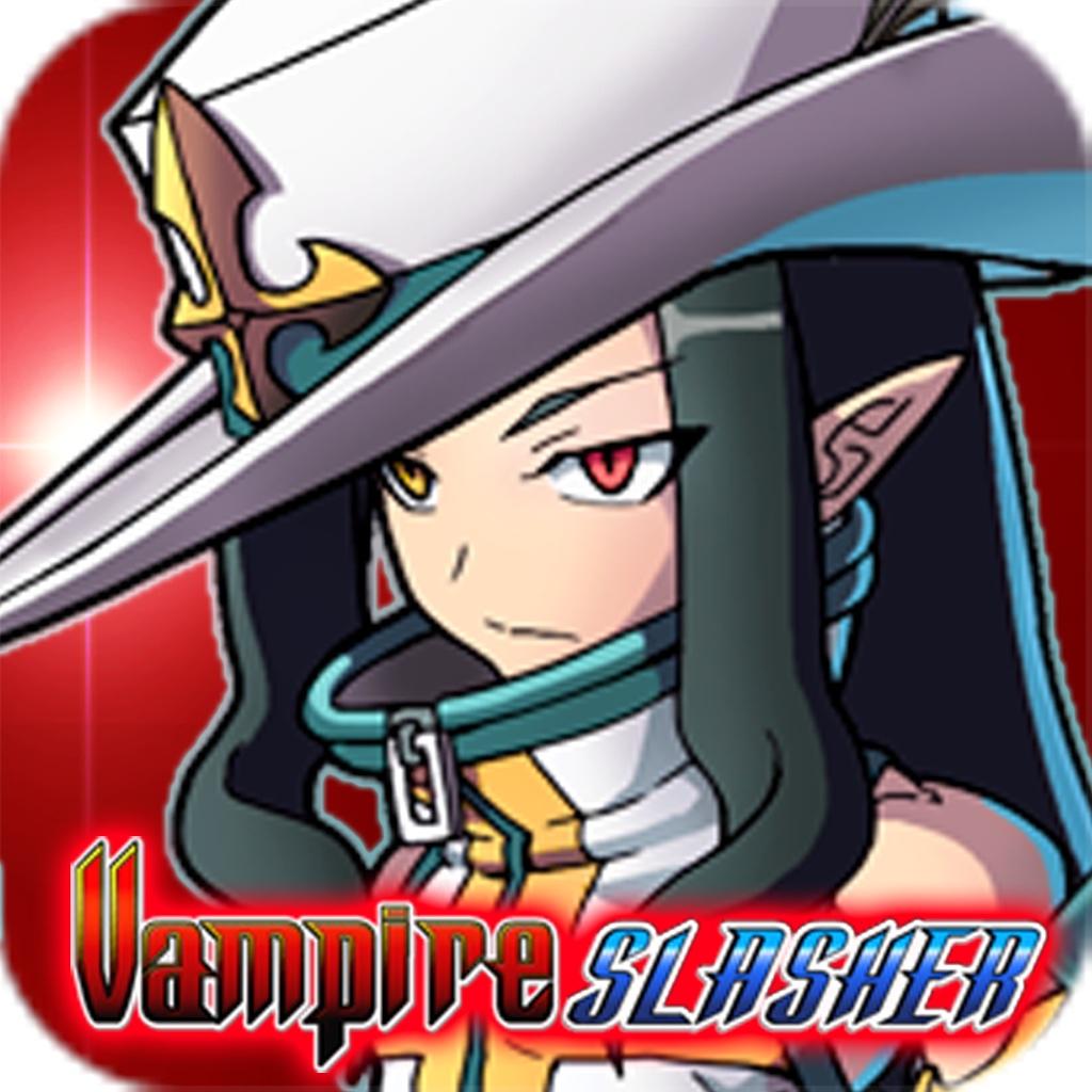 Vampire Slasher for KTH