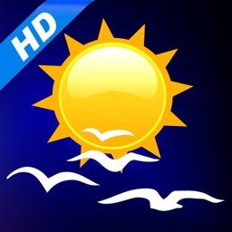 我的都市天气HD(官方)